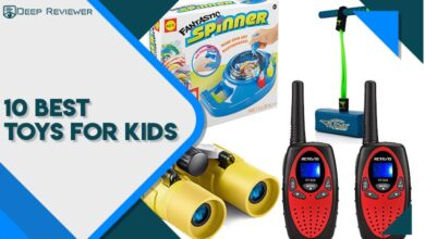 Photo of 10 Best Toys For Kids