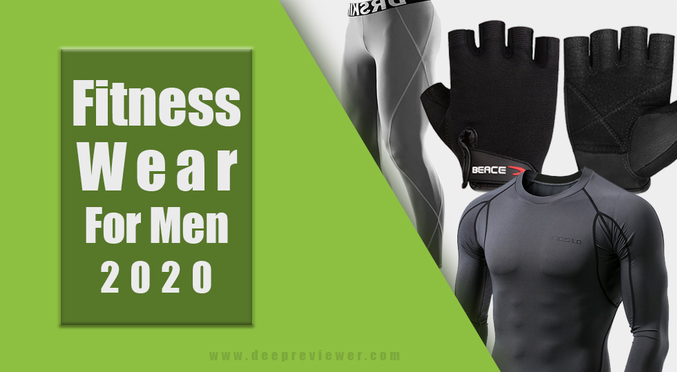 Photo of Best Fitness Wear For Men