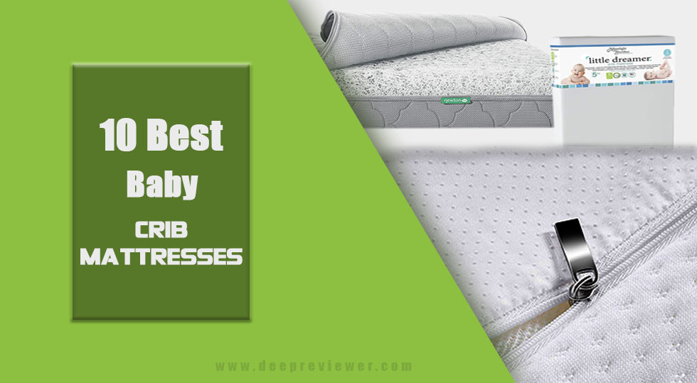 Photo of Top 10 Baby Crib Mattresses