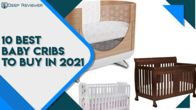 Photo of 10 Best Baby Cribs To Buy In 2021