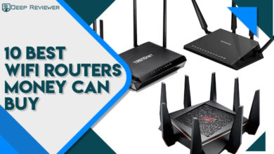 Photo of 10 Best WiFi Routers Money Can Buy