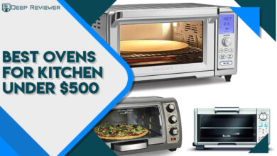 Photo of Best Ovens For Kitchen Under $500