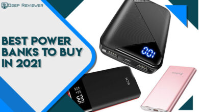 Photo of Best Power Banks to Buy in 2021