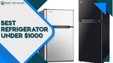 Photo of Best Refrigerator Under $1000