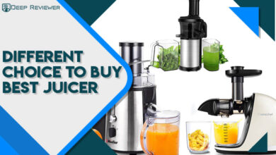 Photo of Different Choice to Buy Best Juicer