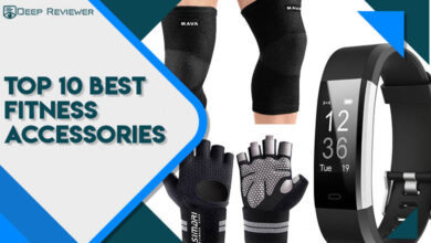 Photo of Top 10 Best Fitness Accessories
