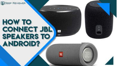 Photo of How to Connect JBL Speakers to Android?