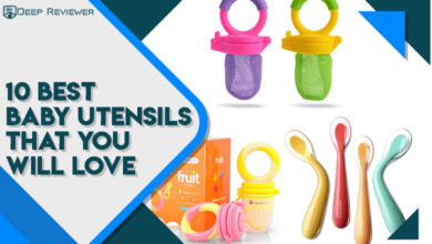 Photo of 10 Best Baby Utensils That You will Love