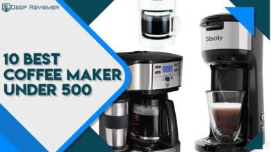 Photo of 10 Best Coffee Maker Under 500