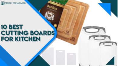Photo of 10 Best Cutting Boards For Kitchen