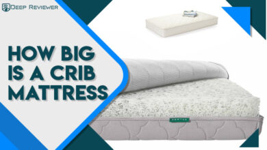 Photo of How Big is a Crib Mattress?