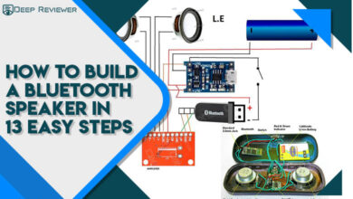 Photo of How to Build a Bluetooth Speaker in 13 Easy Steps?