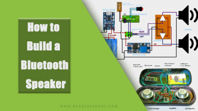 Photo of How to build a Bluetooth Speaker in 13 Easy Steps