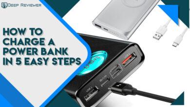 Photo of How to Charge Power Bank in 5 Easy Steps?