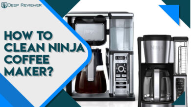 Photo of How to Clean Ninja Coffee Maker?