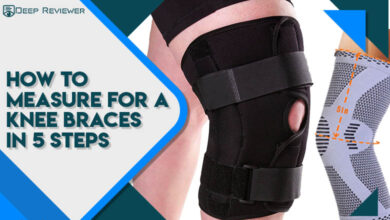 Photo of How to Measure for Knee Braces in 5 Steps?
