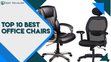 Photo of Top 10 Best Office Chairs