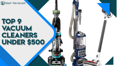 Photo of Top 9 Vacuum Cleaners Under $200
