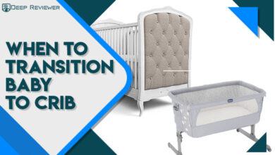 Photo of When to Transition Baby to Crib?