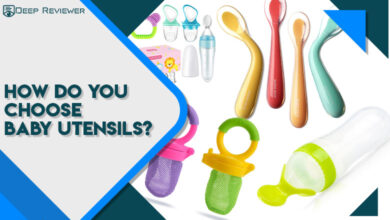 Photo of How Do You Choose Baby Utensils?